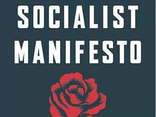 Democratic Socialists of America – COSMONAUT